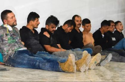 Mercenarios colombianos capturados en Haití denuncian todo tipo de torturas