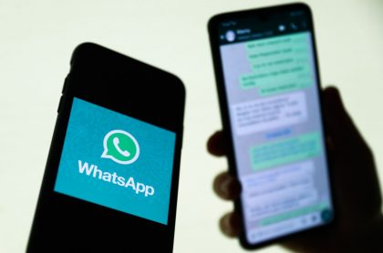 ¿WhatsApp prohibirá usar los 'stickers' de niña coreana por pedido de su mamá?