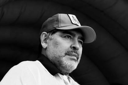 ¿Quién está detrás de las redes sociales de Diego Maradona tras su muerte?