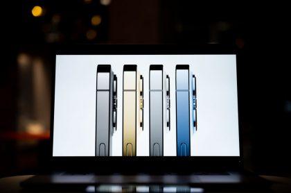 """Samsung y Xioami se burlan de Apple por """"nuevas"""" características en el iPhone 13"""