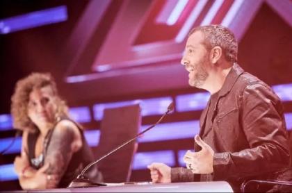 Carolina Gaitán será jurado en la nueva temporada del 'Factor X' de RCN