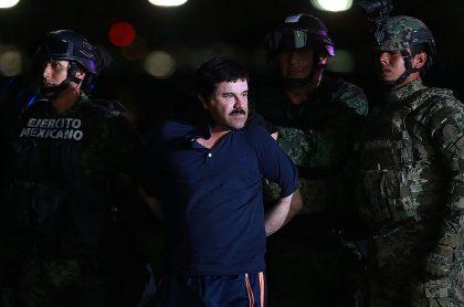 Sortean en lotería casa de la que se escapó el Chapo Guzmán en 2014