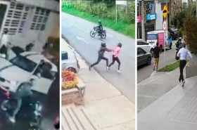 Bogotá: ¿Hay restricción a parrilleros de motos por robos e inseguridad?