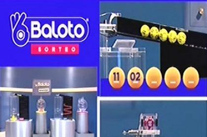Baloto: resultados sorteo del sábado 18 de septiembre y ganadores