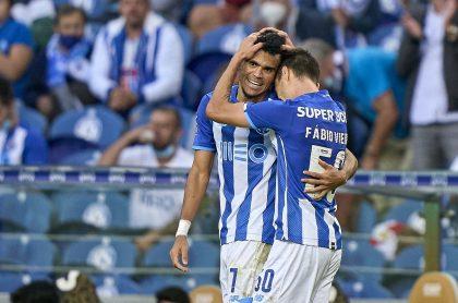 Videos de los goles de Luis Díaz en el triunfo 5-0 del Porto frente al Moreirense por la sexta fecha de la liga portuguesa.