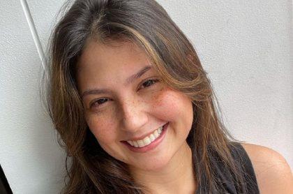 Laura Rodríguez, actriz que hizo de Marbelle
