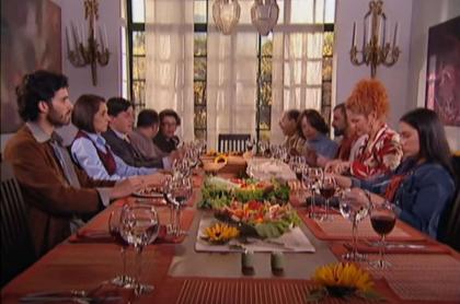Foto de 'Pecados capitales', en nota de cómo se ven los actores del reparto tras 19 años.