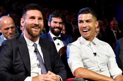 Listado de futbolistas mejor pagados en 2021: Cristiano pasó a Messi