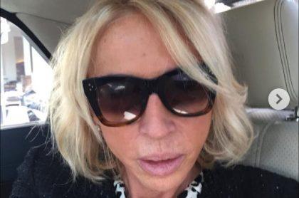 Abogado de Lara Bozzo dice que su clienta tiene una enfermedad terminal y pide que la dejen defenderse en libertad