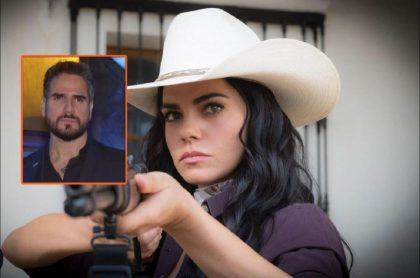 Livia Brito, la actriz que salió con Daniel Arenas, tiene fotos donde muestra su lado humano