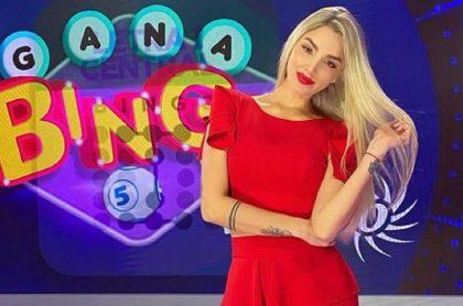 Melina Ramírez confirmó en Instagram que renunció y no sigue en 'Bingos felices', que tendrá como nueva presentadora a María Juliana Correa.