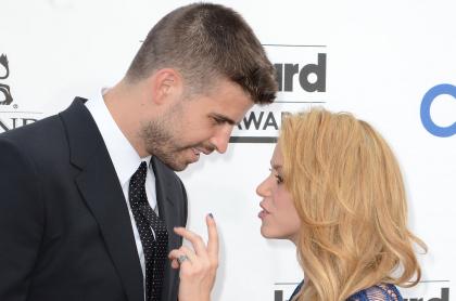 Cuánto gastó Gerard Piqué  en el nuevo negocio y el silencio de Shakira.