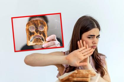 Pan de 500 pesos podría desaparecer en Colombia y panaderos están preocupados.