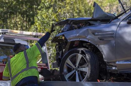 Imagen de carro estrellado ilustra artículo Crean aplicación para resolver coches simples entre carros livianos