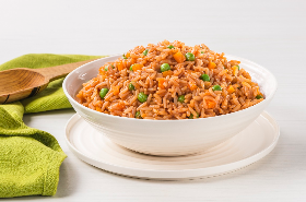 Cómo preparar arroz a la mexicana, para darle un toque especial al menú