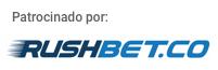 Sponsor Rushbet