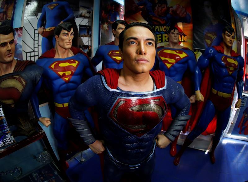 Herbert Chavez Superman 2