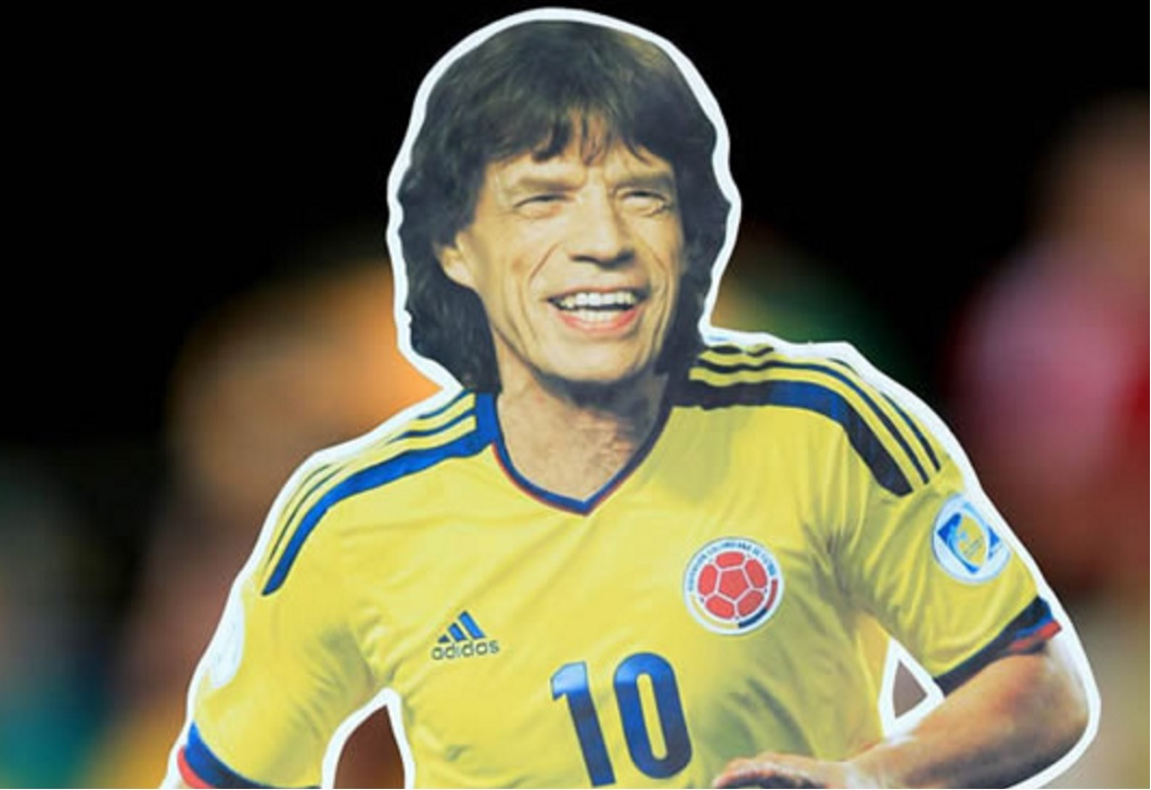 jagger colombia