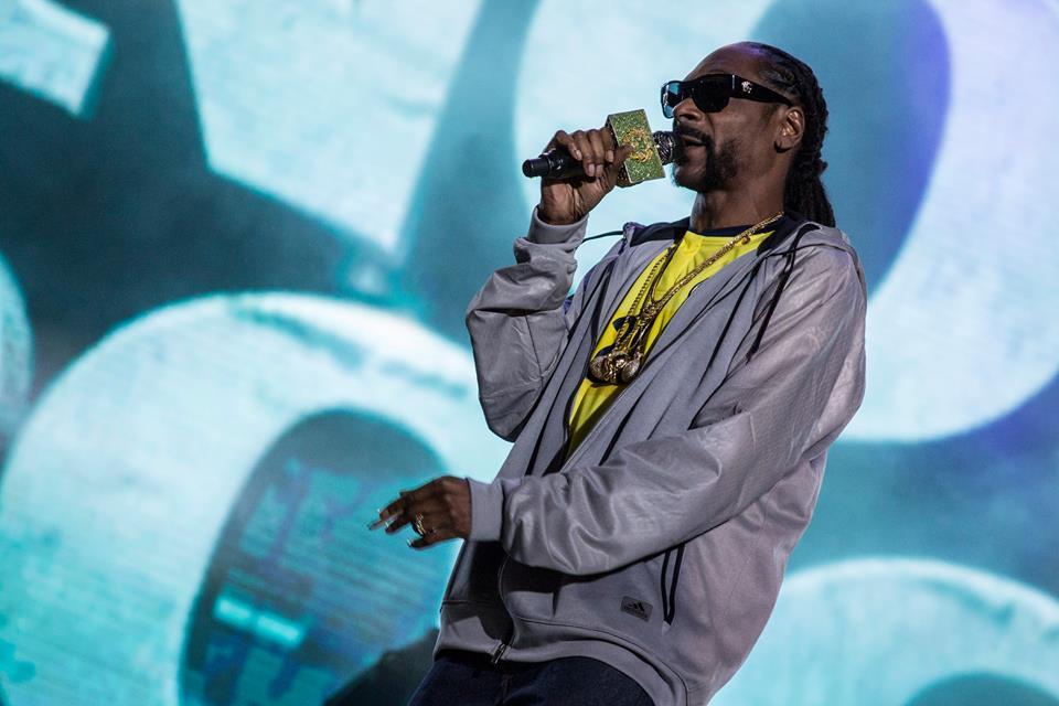 Snoop Dog Camilo Baez