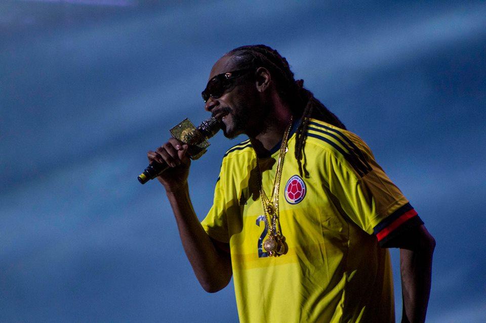 Snoop Dog Nicolas Hernandez