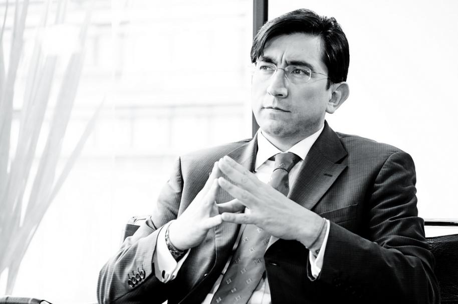 Diego Molano ( Ministerio TIC Colombia) Flickr